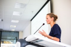 Securing Speaking Engagements and Getting Booked