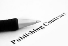 What Do Agents Look for in Self-Published Authors?